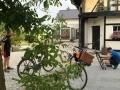 Trasa rowerowa Estancja Mezowo - Trątkownica