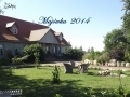 Majówka 2014 w Rawiczówce