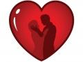 Walentynki w plenerze