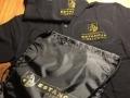 Koszulka i worek z naszym logo dostępne w stajni