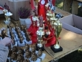 Sarbsk i Salino Kolejne edycje Baltic Cup